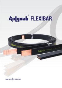 Rolycab-Flexibar