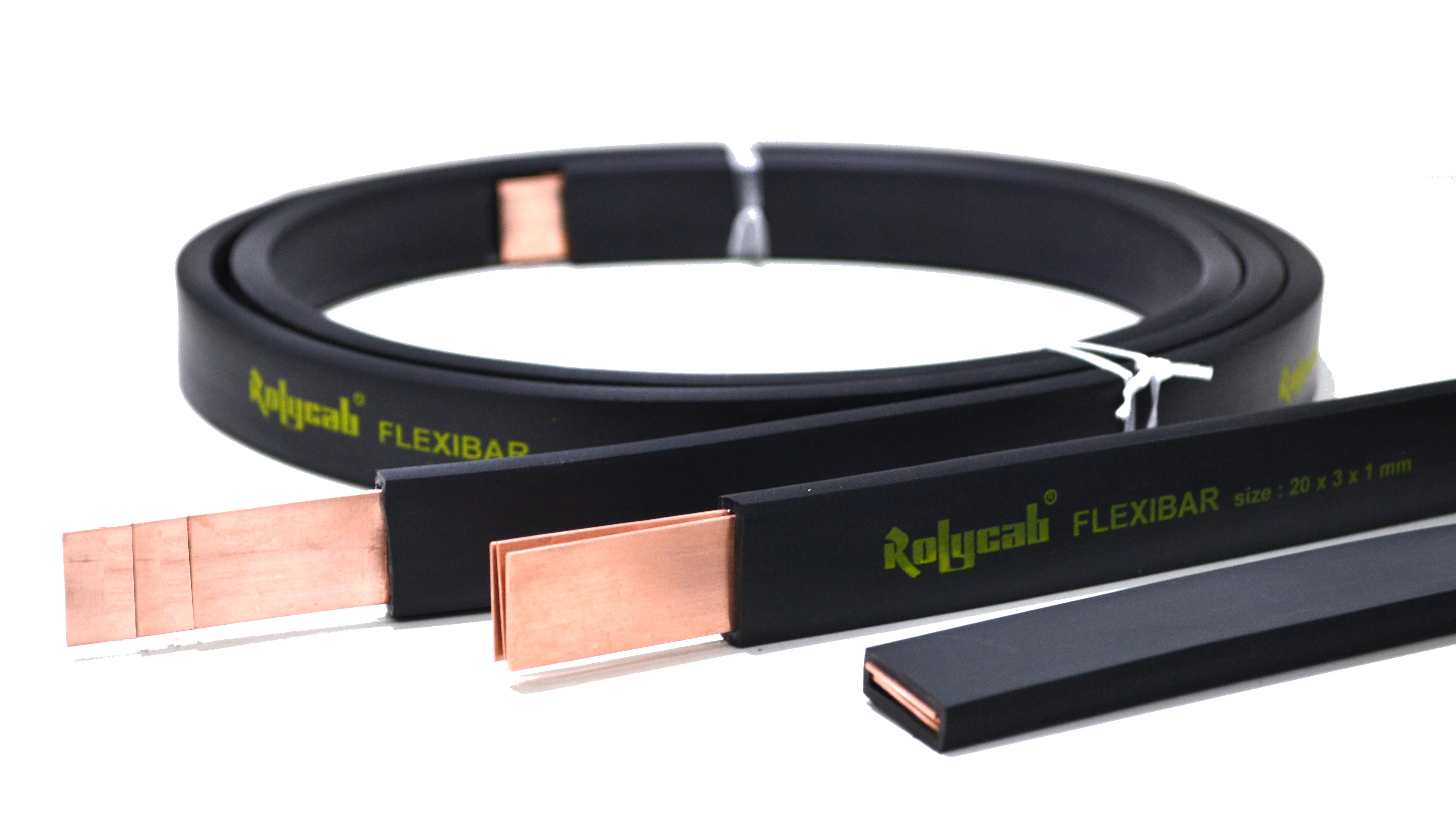 Rolycab Flexibar